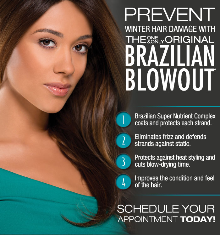 Does The Brazilian Blowout Damage Your Hair What Is A